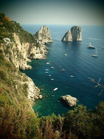 Amalfi Coast Destination Tours Company : Capri