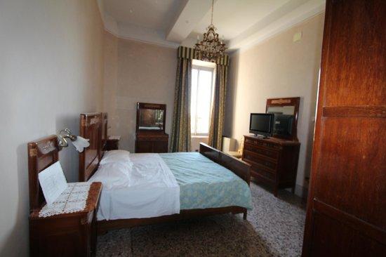 Albergo Villa San Giuseppe Hotel Noceto Provincia Di