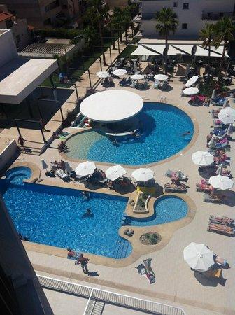 Hotel JS Palma Stay: piscinas