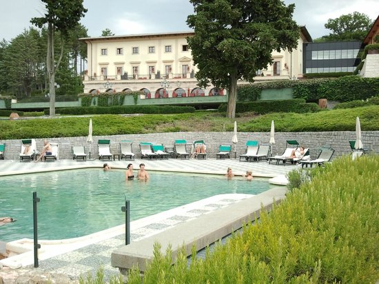 Hotel e dintorni picture of fonteverde san casciano dei bagni tripadvisor - Fonteverde spa san casciano dei bagni ...