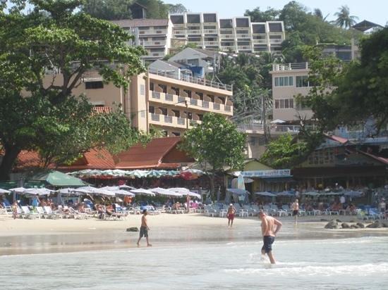 Kata Sun Beach