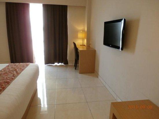 The Tusita Hotel : room