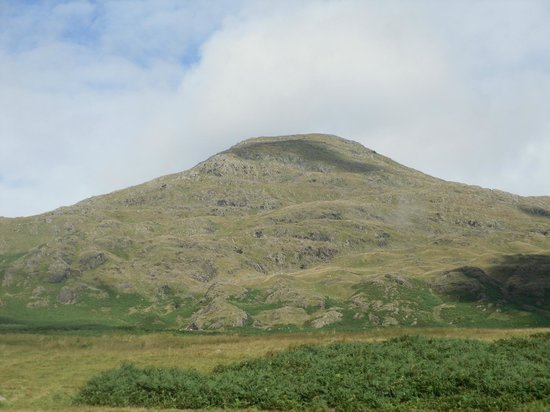 Browside & Underwood Self Catering Cottages: The Coniston old man