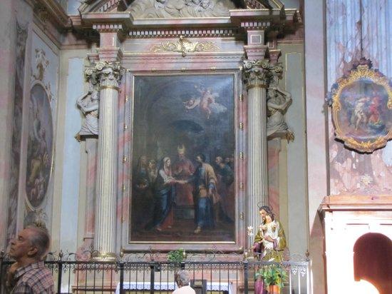 Chiesa di San Bartolomeo: dipinto