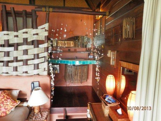 Koh Tao Cabana: xx