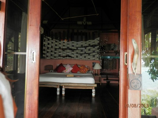 Koh Tao Cabana: xxx