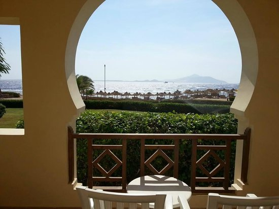 Sea Club Resort - Sharm el Sheikh: Room View