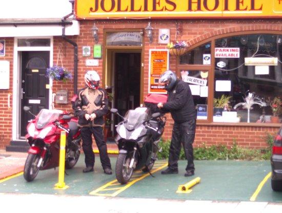 Jollies Hotel Blackpool