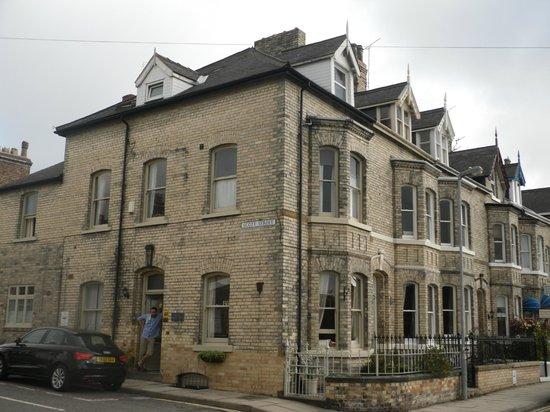 Ashley House: Ashley Guesthouse