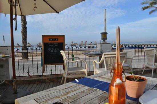UR Azul Playa: colazione