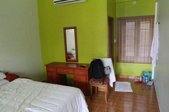 Cosy Regency : Room 103