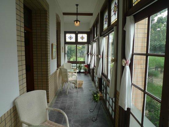 Tajiri Historical House Airando