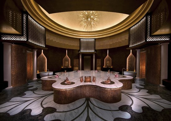 Anantara Spa at Eastern Mangroves - Abu Dhabi