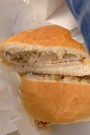 The Whole Hog: Pork, stuffing and gravy