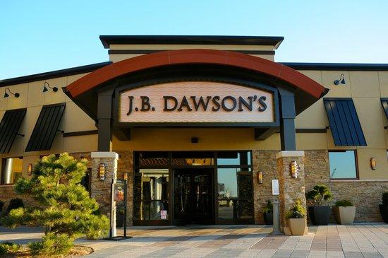 J B Dawson's Restaurant & Bar