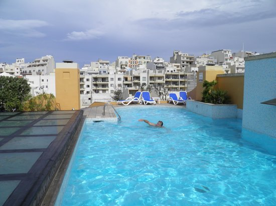 Hotel Maritim Antonine Hotel And Spa