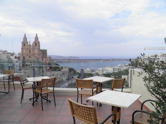 Maritim Antonine Hotel And Spa Malta Tripadvisor