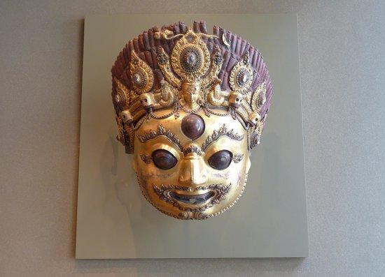 Rubin Museum of Art: Bhairava