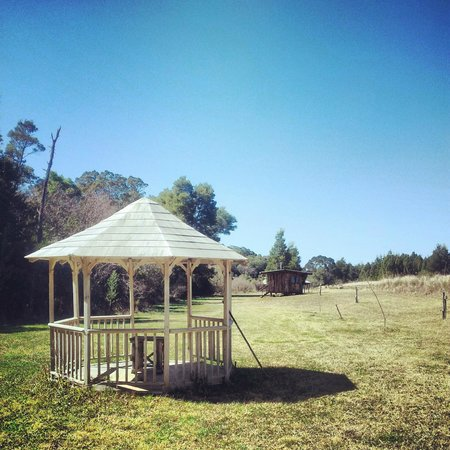 The Shire Eco Lodge: Small chapel for weddings