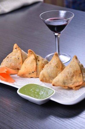 金叉子印度风情餐厅