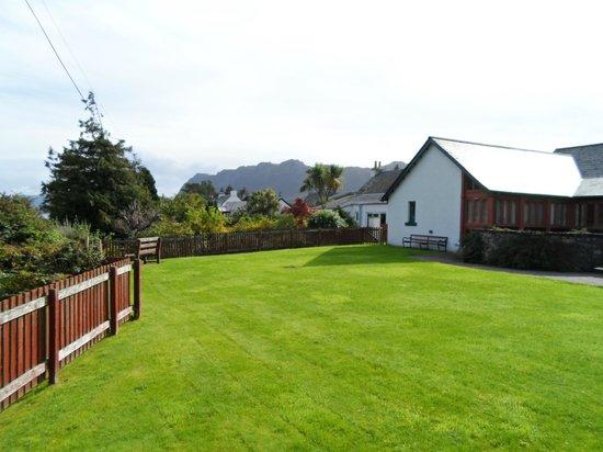 An Caladh: Plockton Village Hall