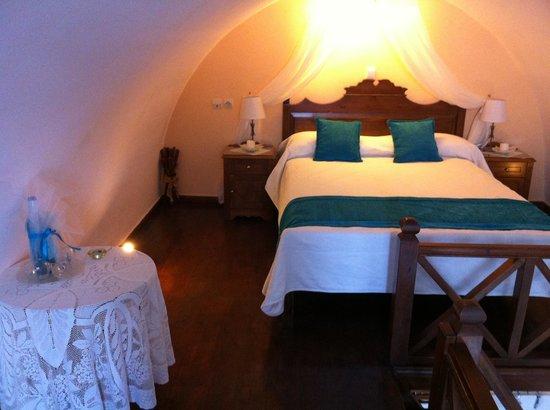 Merovigliosso Apartments: La stanza soppalcata