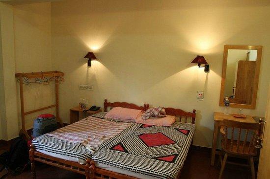 Vintage Inn : Room 202
