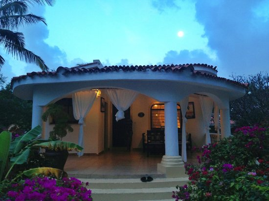 Villas Watamu Resort: Villa