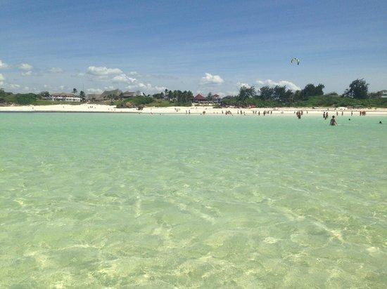 Villas Watamu Resort : Garoda Beach