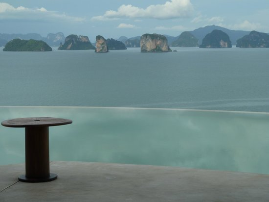 Six Senses Yao Noi : six senses