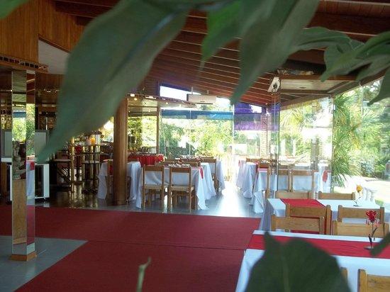 Hotel Mallorca: Sala de desyuno