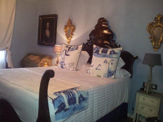 Hotel Hacienda De Abajo: Habitacion