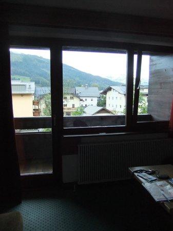 Lukasmayr : le balcon