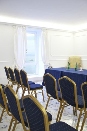 Palazzo Dogana Resort : Sala meeting