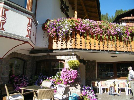 Garni Hotel La Tambra: Garni La Tambra