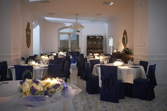 Palazzo Dogana Resort : Ristorante Palazzo Dogana