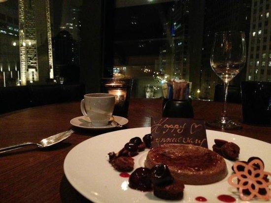 NoMI Kitchen: Dessert