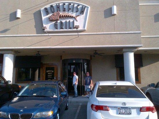 Bonefish Grill Newport News Restaurant Reviews Phone Number