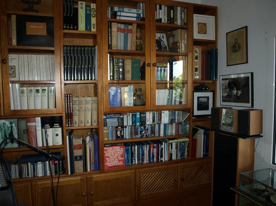 Casa Jose Saramago: A Casa José Saramago