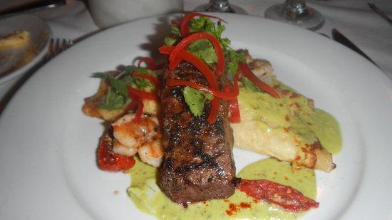 Foothills Milling Company: Prime Flatiron Steak