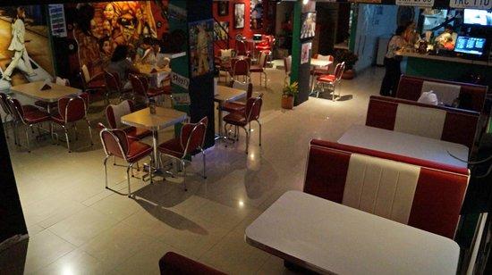 Restaurante Pique y Parrilla