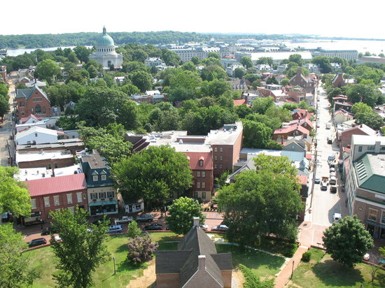 ‪Annapolis Historic District‬