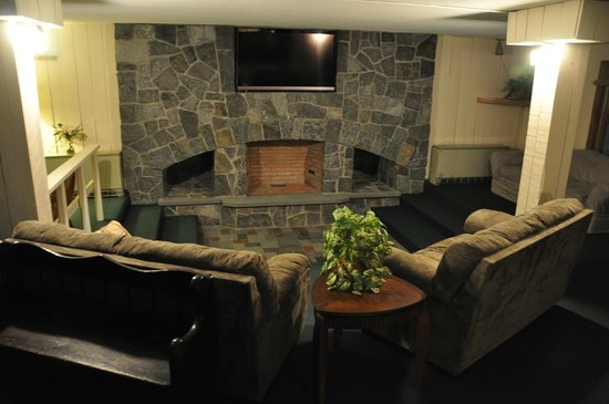 شاليه كيلينجتون: Lounge