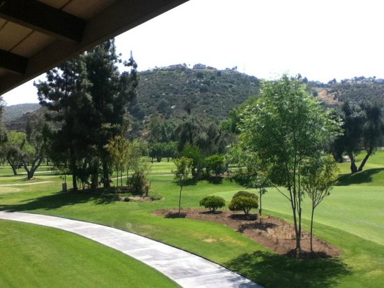 Sycuan Golf Resort: Calming...