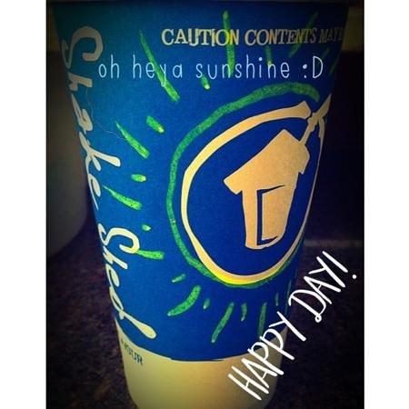 Shake Shed Canterbury: summer shake lovin