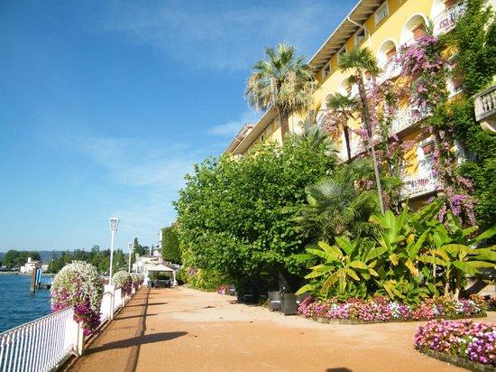 Grand Hotel Gardone : ghg