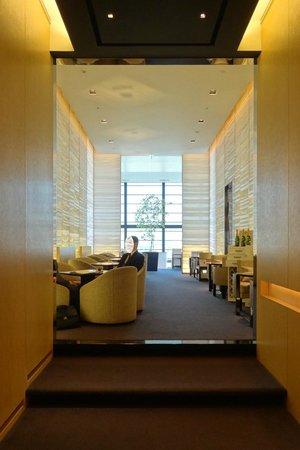 Beige Alain Ducasse Tokyo: Restaurant Beige