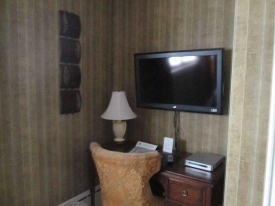 Frederick Street Inn: Bastedo Suite