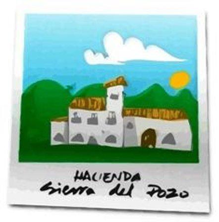 Alojamientos Rurales Hacienda Sierra de Cazorla: Logo Hacienda Sierra del Pozo