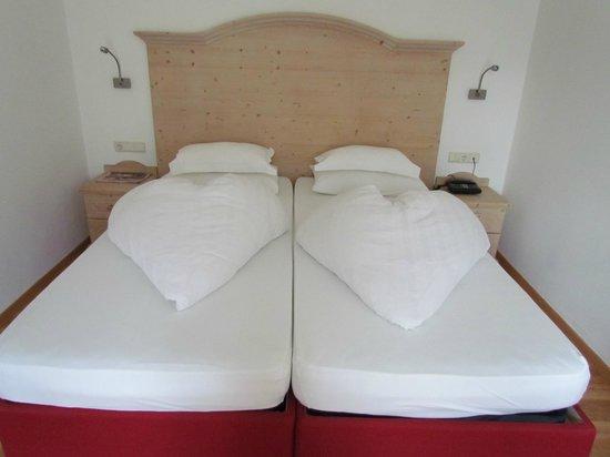 Hotel Italia : Un soggiorno amorevole
